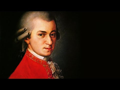 CLASSICAL MUSIC [Wolfgang Amadeus Mozart]-Clarinet Concerto in A major, K. 622 - I. Allegro