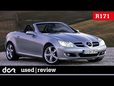 Buying a used Mercedes SLK R171 - 2004-2011, Review with Common Issues