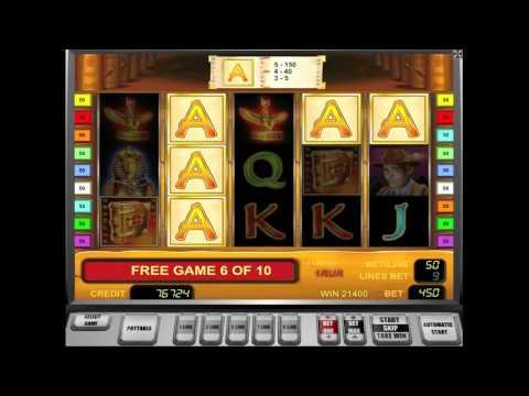 Выигрыш в зале GaminatorSlots Gmslots в игровой автомат Book Of Ra 43150 рублей!