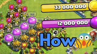 HOW TO FIND BIG LOOT EVERY TIME IN CLASH OF CLANS (BANGLA TIPS)