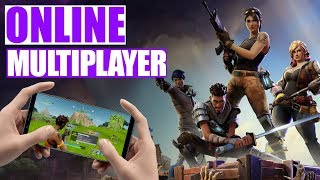 TOP 7 BEST Online Multiplayer Games for Android/iOS 2018