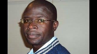 Sunday Nation writer Walter Menya arrested over story on Civil Servants