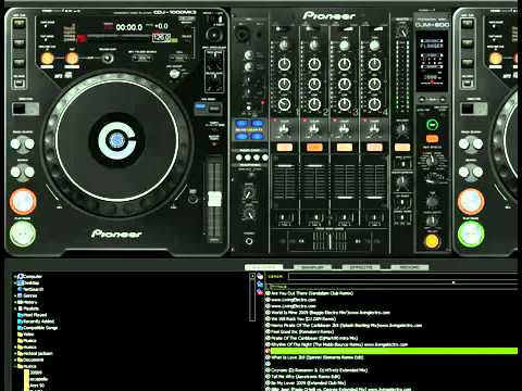 skins para Virtual DJ Pro 7.0 gratis  | updated