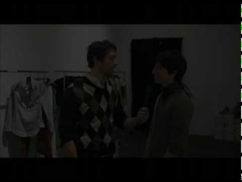 Fashion Week Bryan Park + Interview with Project Runways Daniel Vosovic