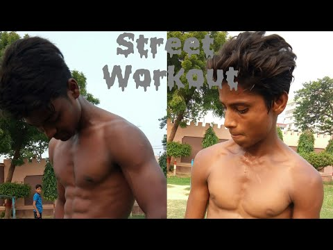 Indian street workout | workout with friend | calisthenics