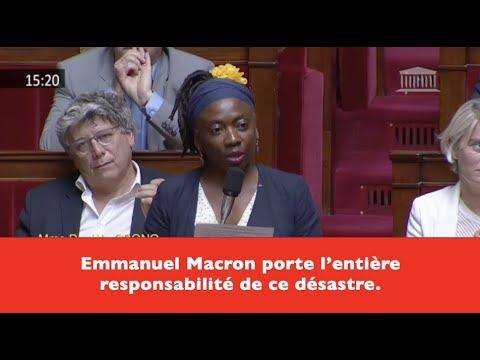 M. le premier ministre, l'État doit reprendre le contrôle de General Electric ! (29/05/19)