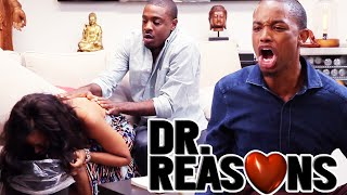 Cooking for Bae - Dr. Reasons Ep. 21 w/Spoken Reasons