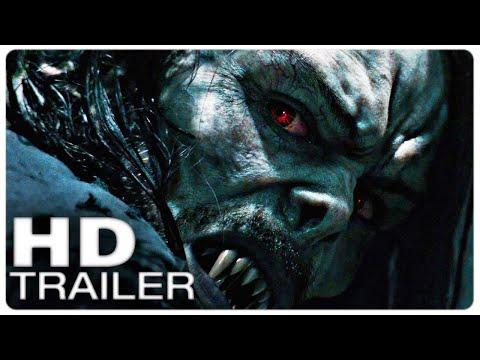 MORBIUS Official Teaser Trailer (2022)