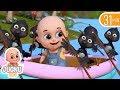 Khokon Khokon Kore Maaye                           Bengali Rhymes For Children  Jugnu Kids Bangla