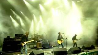 THE VERVE   Lucky Man (Glastonbury  2008)