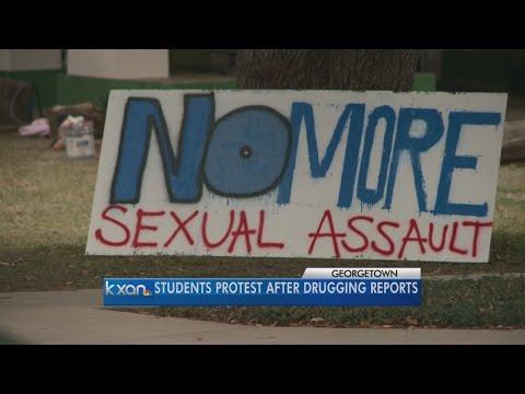 Victims speak out at Southwestern University sexual assault forum