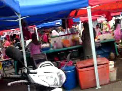 Pasar Malam Kluang 05 09