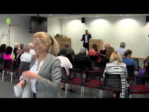 Garden of Reflection Lunchtime Event Series 19th August 2015