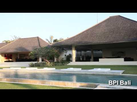Canggu Villa for Sale Bali