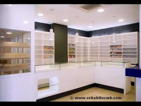 Reforma local comercial negocios oficinas academia tienda - Reforma local comercial ...
