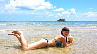 Отдых в Тайланде - Паттайя, остров Ко Лан, остров Ко Чанг, пляжи, экскурсии