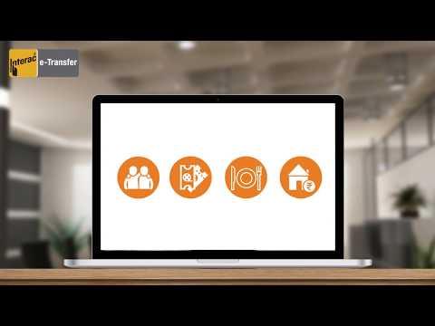 Interac E-Transfers – ICICI Bank Canada