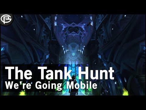 The Tank Hunt! - Vengeance [TDP]