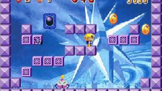 Tang Tang - Nintendo Gameboy Advance (Gameplay Video)
