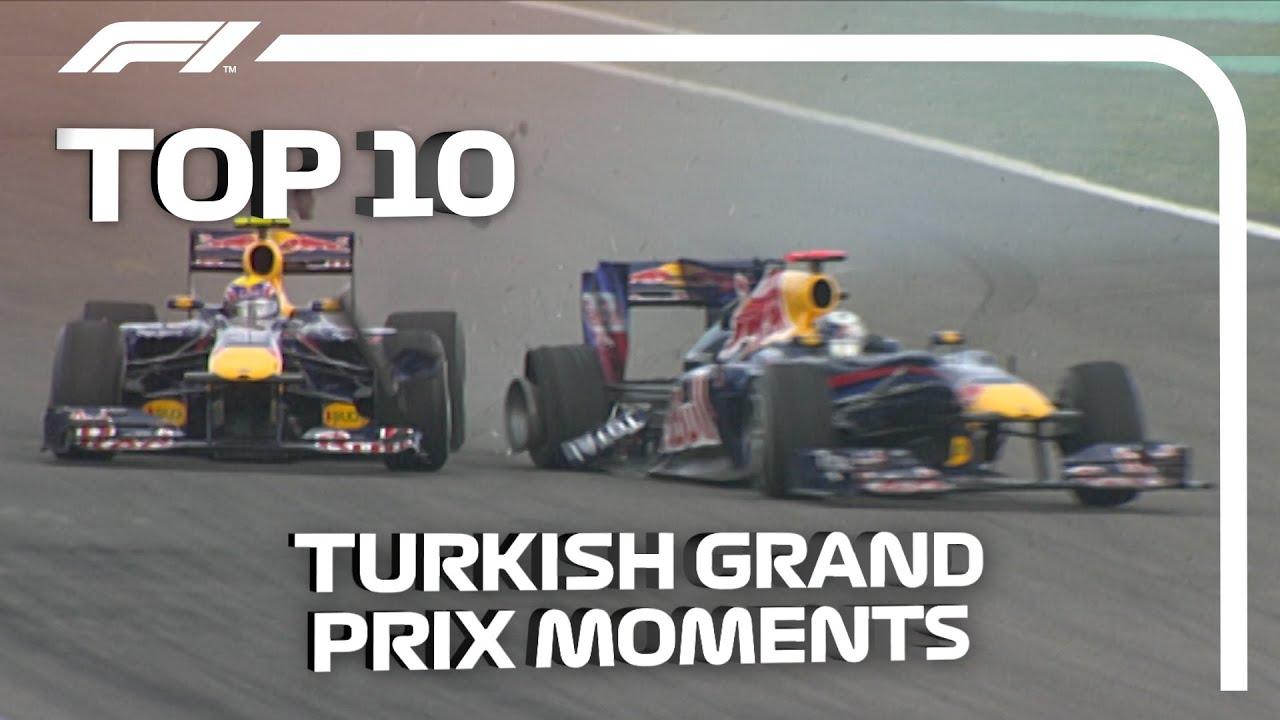 Download Top 10 Turkish Grand Prix Moments