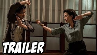 Master Z: Ip Man Legacy (2019) Official Trailer