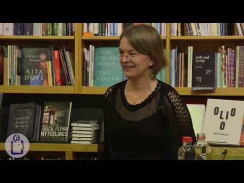 Kim Harrison introducesThe Turn, University Book Store