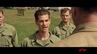 Studio Seven Hacksaw Ridge Movie Review
