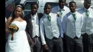 Olinda Chapel Wedding Photos