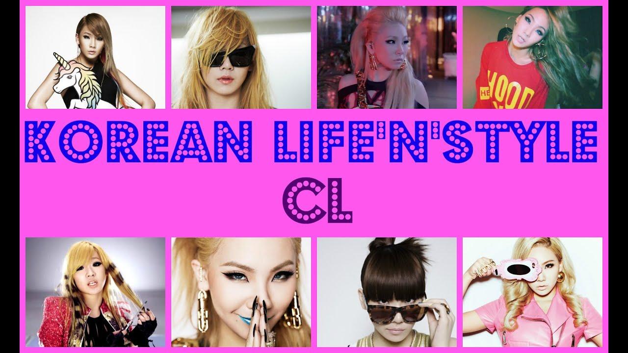 Korean Life 39 N 39 Style Cl Youtube