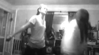 Caitlin Beadles - The Whop Dance!