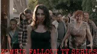 Zombie Fallout Teaser Trailer