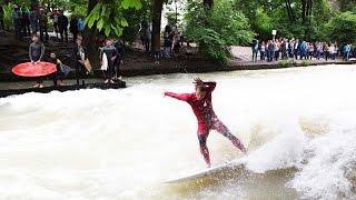 TEW; Surfing Europe Ep5 'Surf City, Munich'