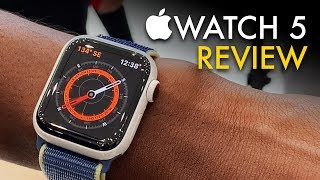 Apple Watch 5 Review: Now the Best Watch. Period.