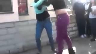 Kız Kavgası. Sexy Ateşli ve Kışkırtıcı +18 :D
