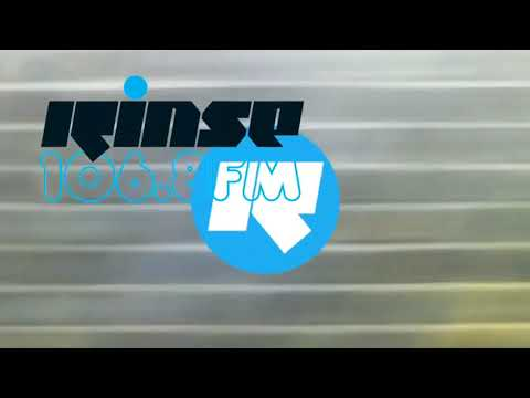 Saxxon on Rinse FM [V Recordings]