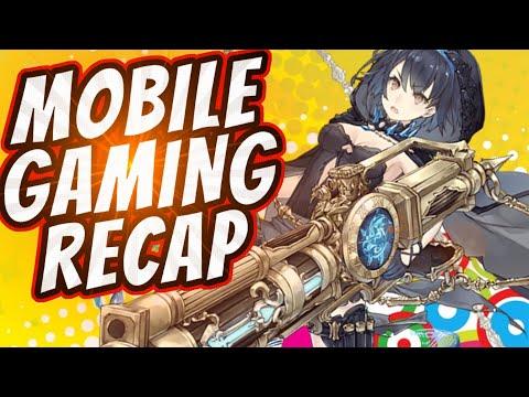 SINoALICE, Pokemon Unite, OPM Road To Hero 2.0 : Mobile GAMING Recap