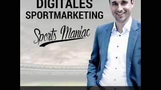 #000: Was dich beim Sports Maniac Podcast erwartet | Daniel Sprügel