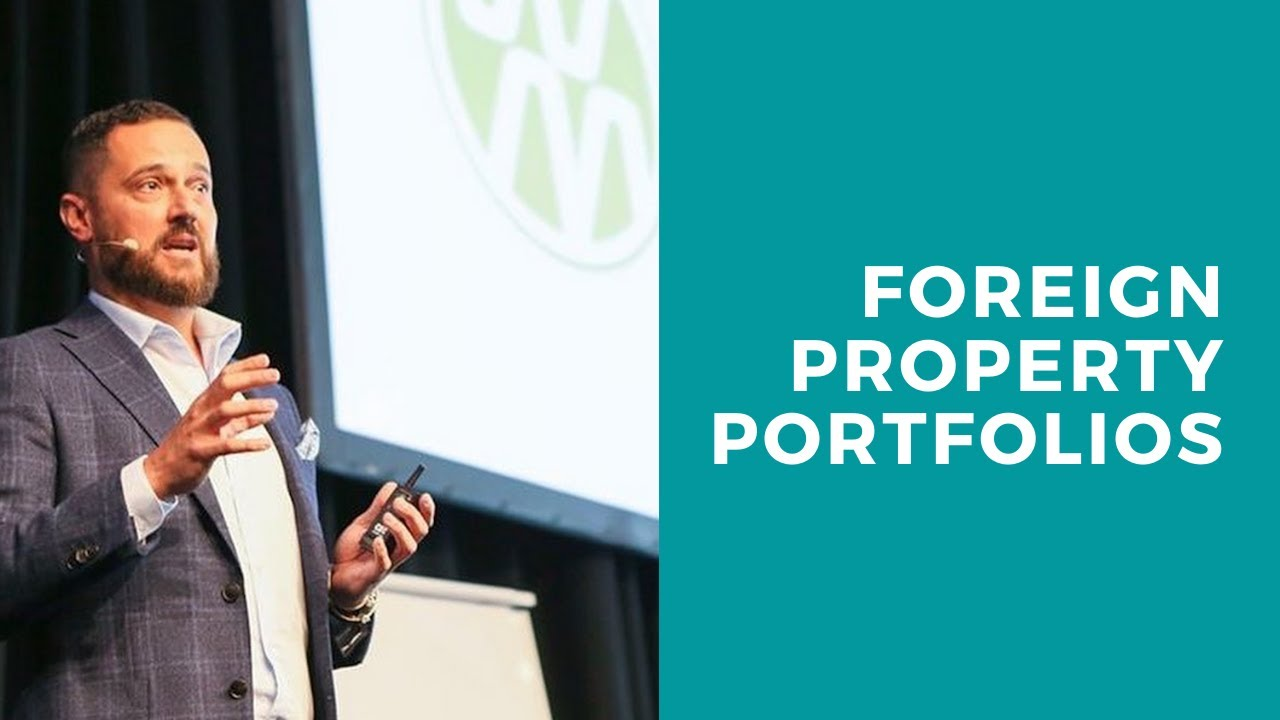 #31 Building an international property portfolio with David Leon