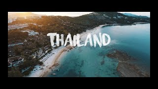 THAILAND TRAVEL VIDEO