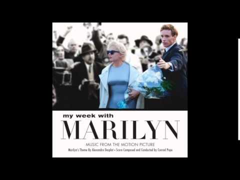 My Week With Marilyn OST - 19. Autumn Leaves - Nat King Cole