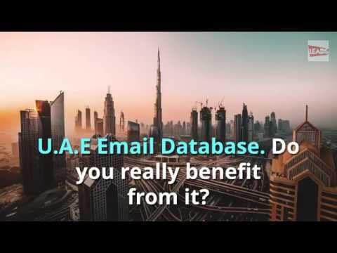 Email Marketing Company in Dubai - UAE