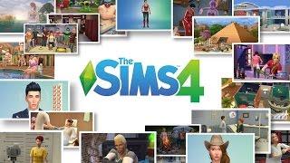 The Sims 4: Ty tu rządzisz – zwiastun Święta 2016