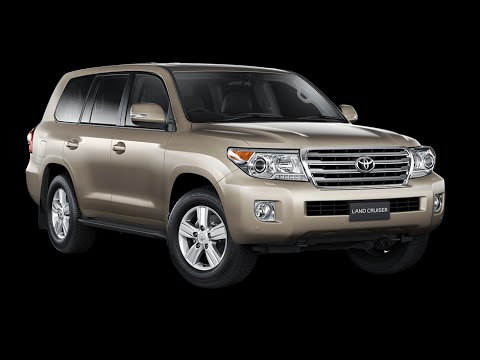 2010 toyota land cruiser lc200 full review interior. Black Bedroom Furniture Sets. Home Design Ideas