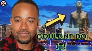Columbus Short On The Time A Producer Was FURIOUS About Him Refusing To Do A Role!