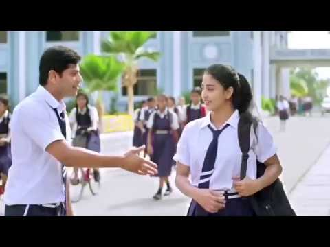 College Love Story And Fast Kiss???? Hot WhatsApp Status Video 2019