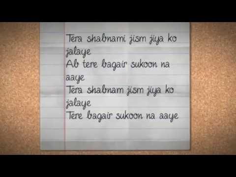 Mere Peeche Hindustan Lyrics – Beiimaan...