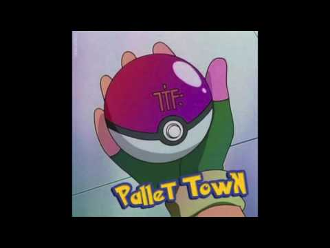 TTF THE GANG - PALLET TOWN - JAY PURP x SPACE GOD x TRIPPY GOD x VER$ACE CHACHI [Prod. By LeRARE]