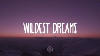 Play Wildest Dreams