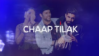 Chaap Tilak (Official Video) - Jeffrey Iqbal | Vaishali Sagar | Shobhit Banwait