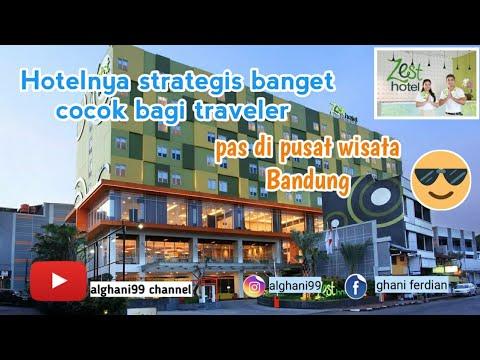 zest-hotel-sukajadi-bandung,-pilihan-akomodasi-baru-yang-nyaman-dan-strategis-di-bandung